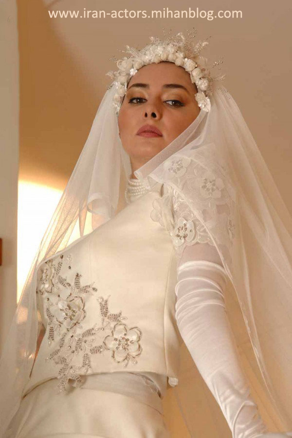 عکس عروس ایرانی
