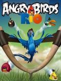 بازی جالب پرندگان خشمگین نوکیا 2700