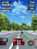 بازی مسابقات ماشین سواری