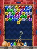 بازی پازلی حباب های -  bubble puzzle