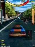 بازی سرعت ماشین 3d