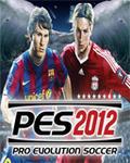 بازی جاوا فوتبال pes2012