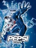 بازی جالب و جدید پپسی من - jar