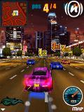 بازی ماشین سواری سرعت گوشی سامسونگ بی 5722